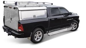 100 Commercial Truck Cap Tonneau Covers And Work Ready S For Pickups