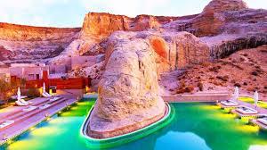 100 Utah Luxury Resorts Canyon Point Hotels Canyon Point Resort Part 1 YouTube