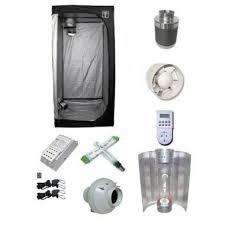 kit chambre de culture cannabis kit armoire de culture de cannabis light 0 80 x 0 80 x 1 60cm