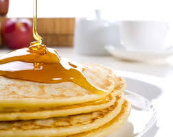 Pumpkin Pancakes With Gluten Free Bisquick by Easy Pumpkin Pancakes Recipe Using Bisquick