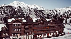 hôtel des 3 vallées 4 hotel spa les hôtels d en haut
