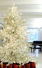 Classy Christmas Tree Decorations Elegant Tree Elegant White
