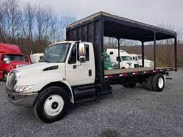 MED & HEAVY TRUCKS FOR SALE Chevrolet Flatbed Trucks In Kansas For Sale Used On Used 2011 Intertional 4400 Flatbed Truck For Sale In New New 2017 Ram 3500 Crew Cab In Braunfels Tx Bradford Built Work Bed 2004 Freightliner Ms 6356 Norstar Sr Flat Bed Uk Ford F100 Custom Awesome Dodge For Texas 7th And Pattison Trucks F550 Super Duty Xlt With A Jerr Dan 19 Steel 6 Ton