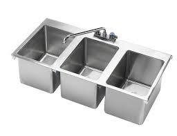 Advance Tabco Hand Sinks by Luxury Compartment Sinks That Your Family Will Love Artbynessa