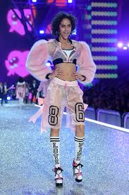 Victorias Secret Pink Halloween Panties 2015 by See Every Runway Look From The 2016 Victoria U0027s Secret Fashion Show