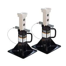 Omega 22-Ton Heavy Duty Jack Stands-32225B - The Home Depot Gray Jack Stands 10 Ton 25 35 Now At Triple R Truck Parts Husky 3ton Light Duty Jack Kithd00127 The Home Depot Vwvortexcom Stands Mchflex Rotary Lift How To Jack Up A Big Truck Safely Truck Edition Youtube Amazoncom Heinwner Hw93503 Blueyellow Stand 3 Ton Xpcamper Enthusiast Forum Craftsman 214 Ton Floor Set With Stands New Torin Big Red Auto Craft 1 Pair Car Homemade Camper Products Comparison List Forklift Refurbished