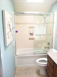 best ideas of bathroom white subway tile tub surround offset