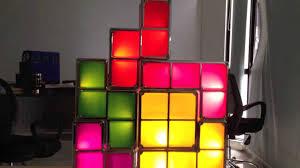 Tetris Stackable Led Desk Lamp Ebay by Tetris Stackable Led Desk Lamp Photos Hd Moksedesign