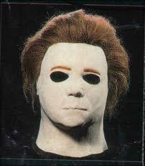 Halloween H20 Mask by 10 Things I Would Have In A Monster Squad Style Tree House Horror
