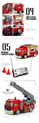 Hot Sale Mini Size 4 Ch Rc Fire Truck Toy With Barrier - Buy Toy ... Arctic Hobby Land Rider 503 118 Remote Controlled Fire Truck Buy Cobra Toys Rc Mini Engine 8027 27mhz 158 Mini Rescue Control Toy Fireman Car Model With Music Lights Plastic Simulation Spray Water Vehicles Kid Kidirace Kidirace Invento 500070 Modelauto Voor Beginners Elektro 120 Truck 24g 100 Rtr Carson Sport Shopcarson Fire Truck L New Pump 4 Bar Pssure Panther Of The Week 3252012 Custom Stop Gmanseller Car Toy With Lights And Rotating Crane Sounds Pumper Young Explorers Creative
