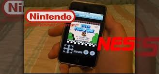 How to Install an NES emulator on an iPhone iPod Touch or iPad