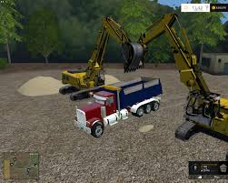 FREIGHTLINER FLD12064SD Dump Truck V 1.0 | Farming Simulator 2017 ... Intertional 4300 Dump Truck Video Game Angle Youtube Gold Rush The Conveyors Loader Simulator Android Apps On Google Play A Dump Truck To The Urals For Spintires 2014 Hill Sim 2 F650 Mod Farming 17 Update Birthday Celebration Powerbar Giveaway Winners Driver 3d L V001 Spin Tires Download Game Mods Ets