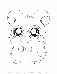Super Cute Coloring Pages Of Animals Az Brilliance