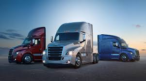 100 Freightliner Select Trucks DTNA Expands Connectivity Services On Cascadia Model