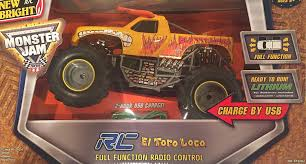 Monster Jam El Toro Loco RC Car - Yellow - 1:15 Scale - Check Back ... Monster Jam Trucks Decal Sticker Pack Decalcomania El Toro Loco 110 Catures 2017 Hot Wheels Case A 1 Truck Editorial Photo Image Of Damaged 7816286 Amazoncom Yellow Diecast Marc Mcdonald Photo By Evan Posocco Monster Truck Brandonlee88 On Deviantart Monster Jam Shdown Play Set Youtube Twitter Results Update Stafford Springs Ct Manila Is The Kind Family Mayhem We All Need In Our Lives Stock Photos