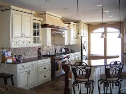 Image Of French Country Kitchen Pictures
