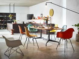 eames fiberglass arm chair dax stuhl vitra