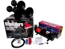 Hornblasters Rhino 12v 3Liter Black Train Horn Kit Stop You In Your ... Tips On Where To Buy The Best Train Horn Kits Horns Information Truck Horn 12 And 24 Volt 2 Trumpet Air Loudest Kleinn 142db Air Compressor Kit230 Kit Kleinn Velo230 Fits 09 Hornblasters Hkc3228v Outlaw 228v Chrome 150db Air Horn Triple Tubes Loud Black For Car Universal 125db 12v Silver Trumpet Musical Dixie Duke Hazzard Trucks 155db 200psi Viair System Conductors Special How Install Bolton On A 2010 Silverado Ram1500230 Ram 1500 230 With 150psi Airchime K5 540