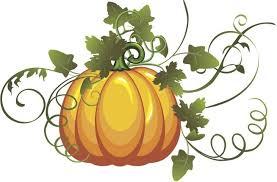 Paintings of pumpkins and vines 1514