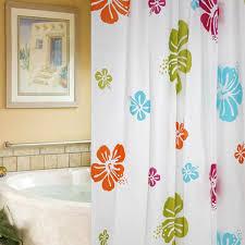 duschvorhänge möbel wohnen badezimmer dusche vorhang mit
