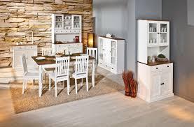 landhaus esstisch wright massivholz küchentisch wohnzimmer holz tisch weiss braun