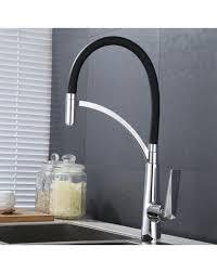 robinet noir cuisine robinet mitigeur cuisine noir salledebains shop com
