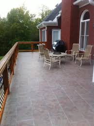 vinyl deck tiles outdoor vinyl flooring for decks home design