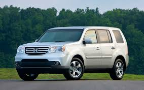 2012 Honda Pilot Reviews And Rating | Motor Trend 2012 Toyota Tacoma Reviews And Rating Motor Trend Ram Trucks Have Been Named Magazines Truck Of The Year Winners 1979present Suv Contenders 2013 1500 Ford F150 Chevrolet Avalanche Research New Used Models Trends 15 Anniversary Special Tundra Replay 2016 Award Ceremony Youtube