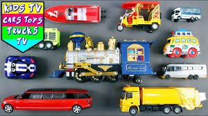 100 Garbage Truck Youtube Kids Learn Vehicles For Children Babies Toddlers