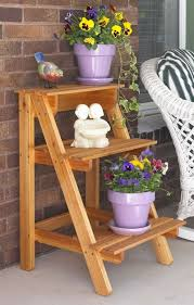 Patio Plant Stands Wheels by Best 25 Plant Stands Ideas On Pinterest Diy Planter Stand Mid