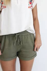 Best 25 Army Green Shorts Ideas On Pinterest