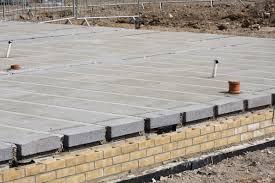 Floor Joist Calculator Uk by Beam U0026 Block Flooring Milbank Concrete Products