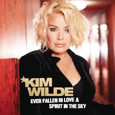 Kim Wilde Rockin Around The Christmas Tree by Kim Wilde Discography 2001 2016 Kim Wilde News