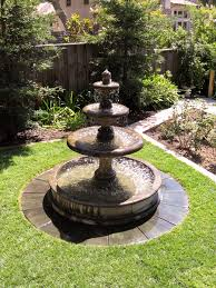 Cheap Outdoor Garden Fountains Ideas This for All Quality