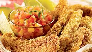 cuisiner les filets de poulet filets de poulet sans friture