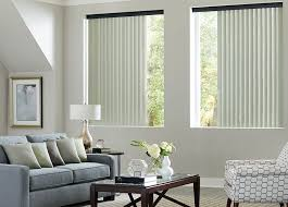 Vertical Blinds Custom Vertical Window Blinds