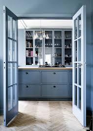 best 25 light blue kitchens ideas on kitchen