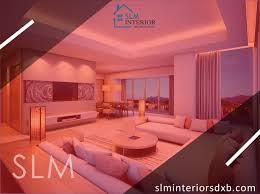 slm interior decoration llc slm interior dxb