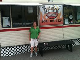 Ronnie's Ribs And Wings, Richmond. Va   On The Road With Food ... Three New Places To Eat In Richmond Area And More Ding News Royal Manchester 2017 Food Truck Rodeo Virginia Is For Lovers Extraordinary Trucks Sale In Va Kitchenette Va Say Cheese Our Menu Mean Bird Fried Chicken Food Truck Opening Restaurant The Fan The Best Birthday Party Idea Have A Mobile Game Jadeans Smokin Six O Roaming Hunger Catering Service Gourmet Kitchen 221 Best Trucks Images On Pinterest Carts Longoven Lands Brasa Is Born Plus Cold Brew Chilled Soups