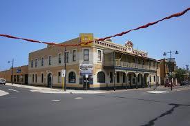 Western Australian Pubs