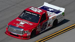 2017 NASCAR Camping World Truck Series Paint Schemes - Team #45