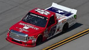 100 Jayski Trucks 2017 NASCAR Camping World Truck Series Paint Schemes Team 45