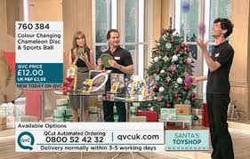 Qvc Christmas Trees Uk by Qvc Offers Business Continuity Assistance In Merseyside Uk