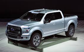 Ford Atlas Concept Is The Future Vision For The Company's Pickup ... 2018 Ford F150 Rtr Muscle Truck Concept Sema 2017 Photo Gallery 2019 Harleydavidson Debuts Motor Trend Concept Things We Find Interesting Pinterest This Gfylookin 90s Is For Sale In Detroit What Inspired The Atlas Unveiled With 600 Hp Carscoops Bronco Youtube Raptor F22 Pictures Information Specs 2013 Cars And 2015 Coming To Report A Look Back At Fords Suv Concepts Image Hot News Ford Super Chief F 150