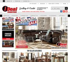 Ideal Furniture Outlet pany Profile