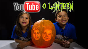 Funny Pumpkin Carvings Youtube by Mystery Surprise Pumpkin Sculpture Youtubeolantern Youtube