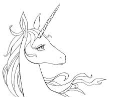 The Last Unicorn Coloring Pages Unicorns In Sea By Crystal Firefly On Games