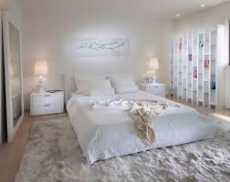 Bedroom Ideas White Home Design Beautiful