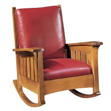 100 Gus Rocking Chair OurProducts_Details Stickley Furniture Since 1900