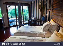 100 Hotel Indigo Pearl Room Of The Phuket Thailand Stock Photo